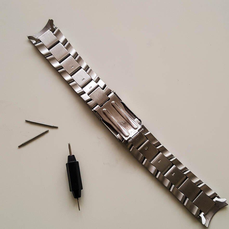 Купить браслет для часов tissot v8