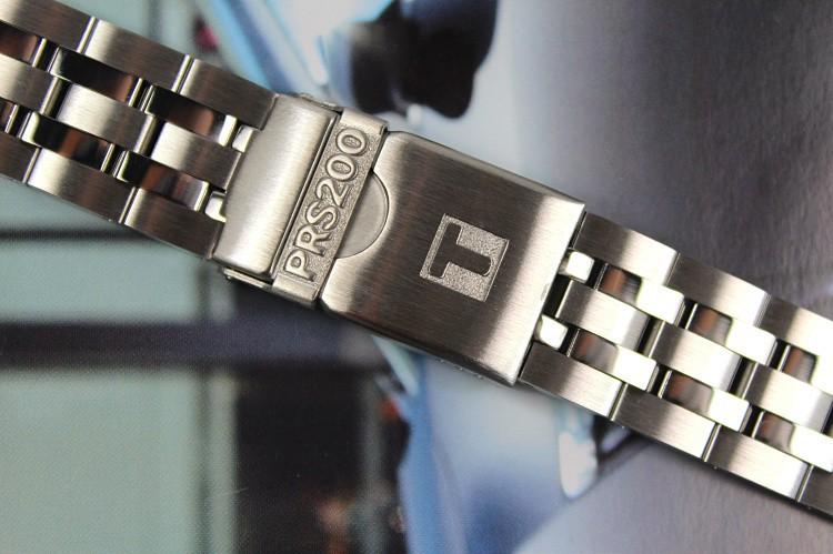 Ремешки часов tissot купить какой механизм наручных часов лучше