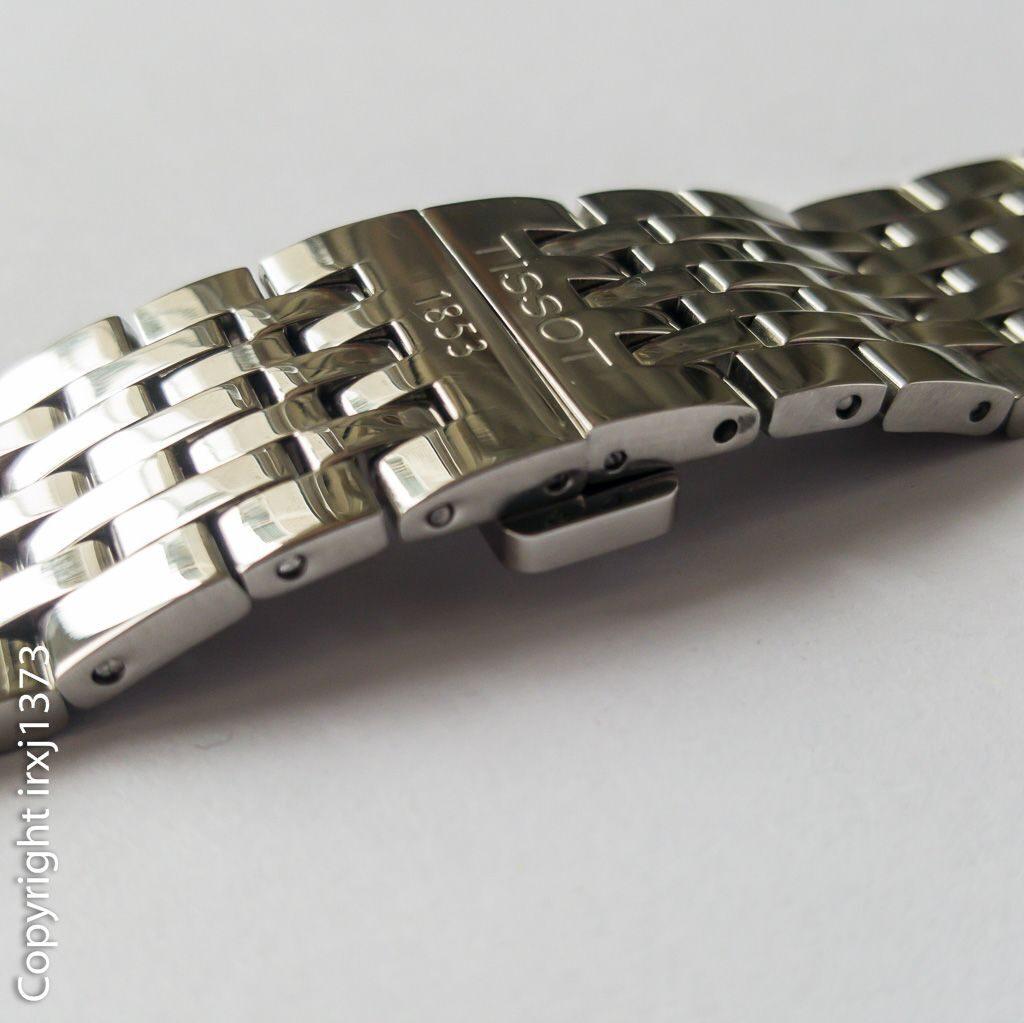 Браслет tissot t livening-russia.ru размер: 22 мм.